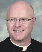 Msgr. Joseph Prior