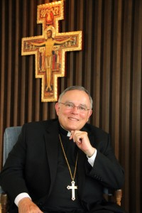 Archbishop Charles J. Chaput, O.F.M.Cap., Archbishop of Philadelphia
