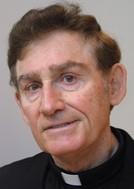 Father Eugene Hemrick