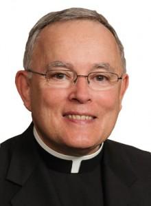 Archbishop Charles J. Chaput