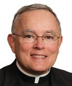 Archbishop Charles Chaput, O.F.M. Cap.