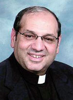 Father Gus Puleo