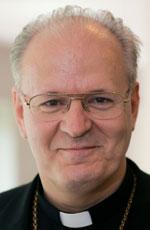 Cardinal Peter Erdo