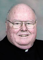 Father John P. Gallagher