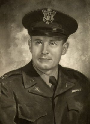 U.S. Army chaplain Father Emil Kapaun