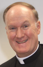Bishop Michael J. Fitzgerald