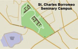 st. charles seminary