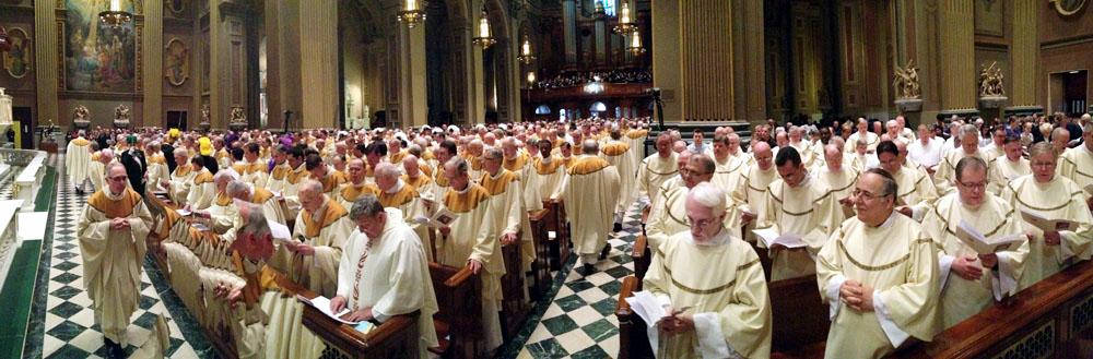 Image result for hundreds of priests