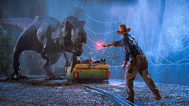 Jurassic park in 3 d will leave goosebumps on your goosebumps catholic philly - Film de dinosaure jurassic park ...