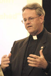 Father Thomas Dailey, O.S.F.S.