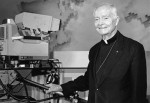 RETIRED ARCHBISHOP HANNAN DIES AT 98