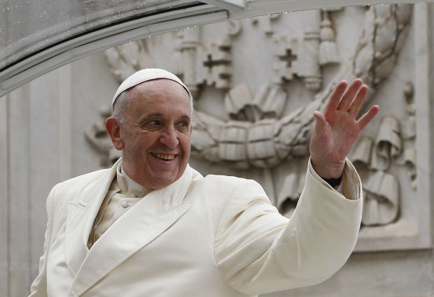 Pope Francis' document delivers wake-up call on evangelization
