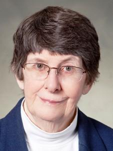 Sister Sara Butler, M.S.B.T.