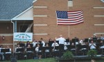 St. Bede Patriotic concert