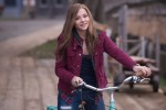 "Chloe Grace Moretz stars in a scene from the movie ""If I Stay."" The Catholic News Service classification is A-III -- adults. The Motion Picture Association of America rating is PG-13 -- parents strongly cautioned. Some material maybe inappropriate for children under 13. (CNS photo/Warner Bros.)"