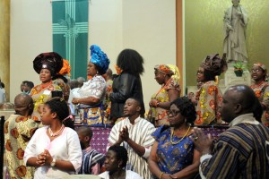 African Mass IMG_9516