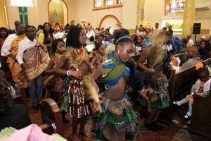 African Mass IMG_9655