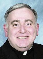 Father Mark J. Haynes