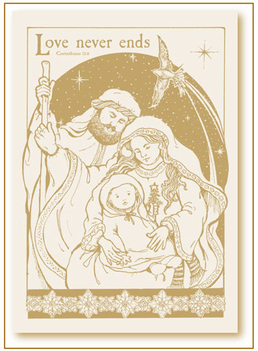nutritional development services of the archdiocese is selling its alternative christmas cards again this christmas season - Christmas Card Sale