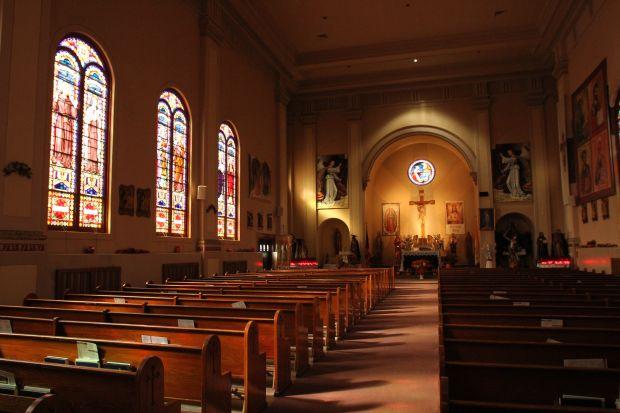 Holy Family Bulletin Staten Island