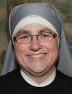 Sister Constance Veit, l.s.p.