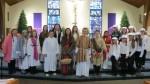 St Joseph St Robert Christmas musical