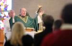 Pastor Fr. Micheal Fitzpatrick