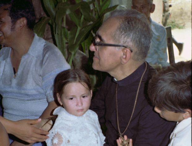 oscar romero and the role of How does oscar romero (raul julia) change from the beginning of the film to its end  how does romero's role reflect the catholic doctrine of the church we have.