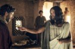 "Juan Pablo Di Pace portrays Jesus in the 12-week miniseries ""A.D.: The Bible Continues,"" premiering on NBC Easter Sunday, April 5, 9-10 p.m. EDT. (CNS photo/courtesy Arenas Group)"