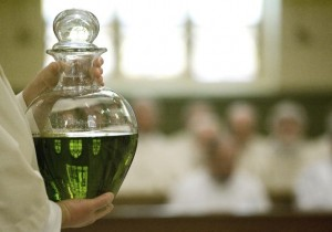 Chrism Mass shows the rich history of ritual oils – Catholic