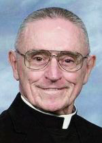 Father Howard K. Krick