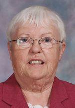 Sister Elena Goulding, O.S.F.