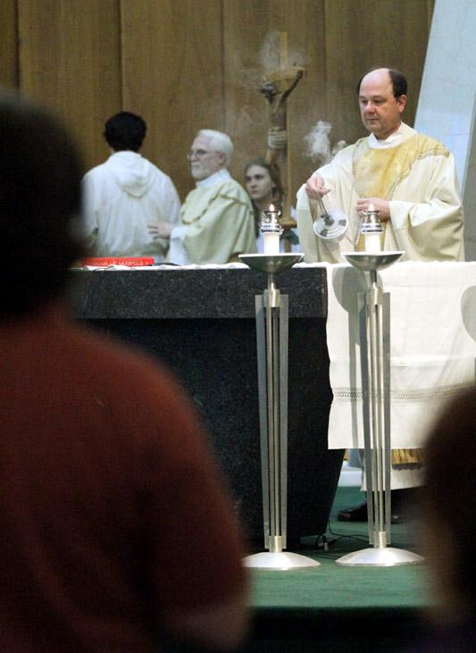 Fr Thomas Nasta