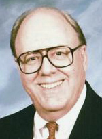 Deacon Richard L. Stoughton