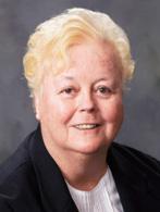 Sister Mary Deborah Abel, I.H.M.