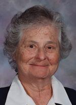 Sister Carol Ann Zurlo, O.S.F.