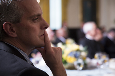 White House Chief of Staff Denis McDonough. (CNS photo/Tyler Orsburn)