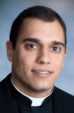 Father Daniel Arechabala