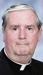 Father James W. Donlon