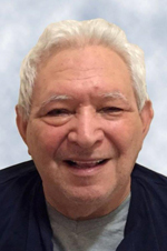 Deacon Jose A. Morales