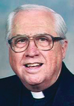Father Daniel J. Gallagher
