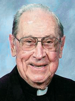 Father Henry C. Graf