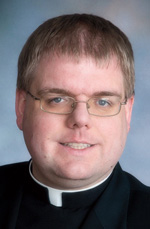 Father Steven Kiernan