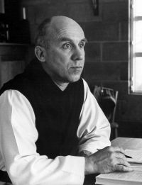 Trappist Father Thomas Merton is pictured in an undated photo. (CNS photo/Merton Legacy Trust and the Thomas Merton Center at Bellarmine University)