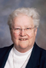 Sister Therese Maureen Colavechio, I.H.M.