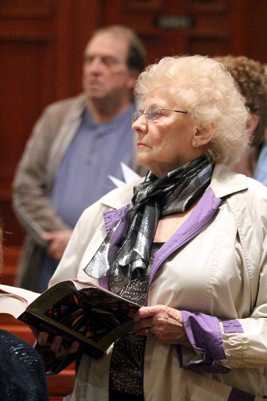 Irene Aleszczyk