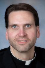 Father Joseph Zaleski