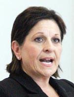 Dr. Carol Cary