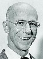 Deacon Clifford W. Brown