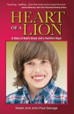 Book - Heart of a Lion